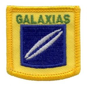 Galaxiasabzeichen